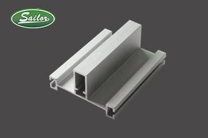 lighting panel horizontal extrusion